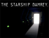 THE STARSHIP DAMREY™