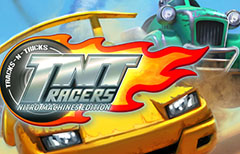TNT Racers – Nitro Machines Edition