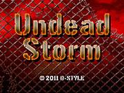 GO Series: Undead Storm