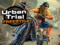 Urban Trial Freestyle™ 3DS Sale