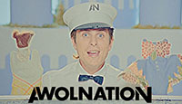 Video: AWOLNATION is Back