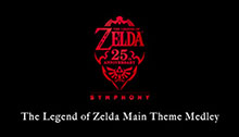 Video: The Legend of Zelda Main Theme Medley