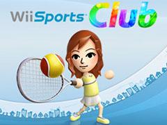 Wii Sports™ Club