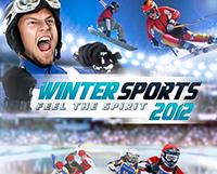 Winter Sports - Feel the Spirit