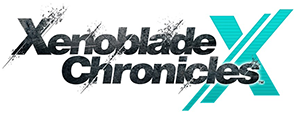 Xenoblade Chronicles X logo