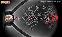 Zen Pinball 3D™