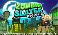 Zombie Slayer Diox™