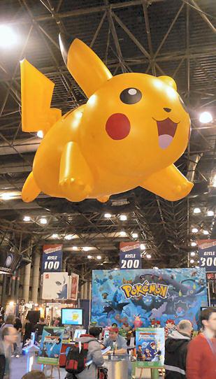 Pikachu Image 1
