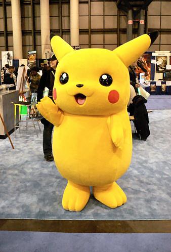 Pikachu Image 2