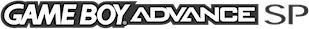 Game Boy Advanced SP