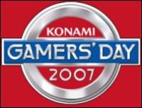 Konami Gamers Day